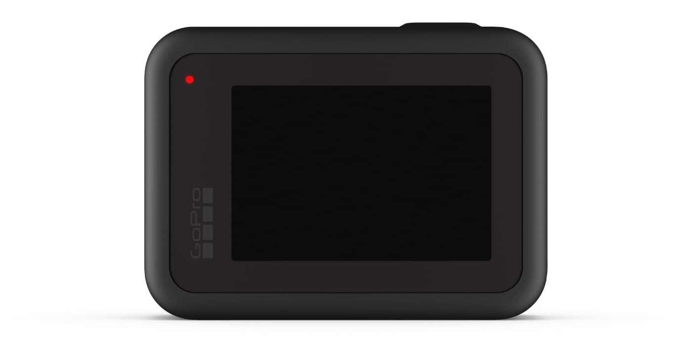 Камера GoPro HERO8 Black ЖК