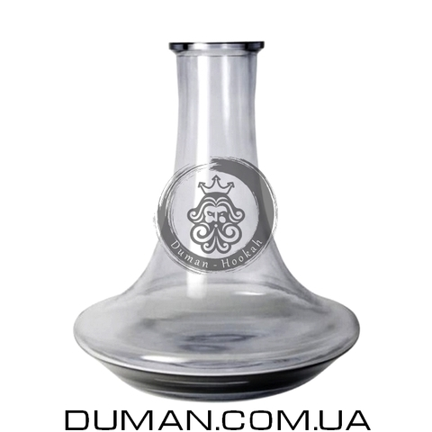 Колба Steamulation |Gray для кальяна