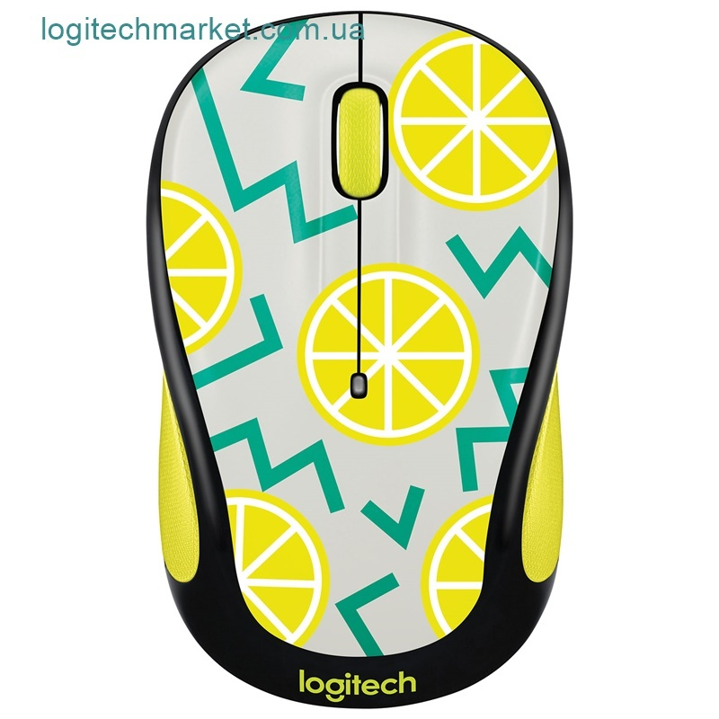 LOGITECH M238 Lemon