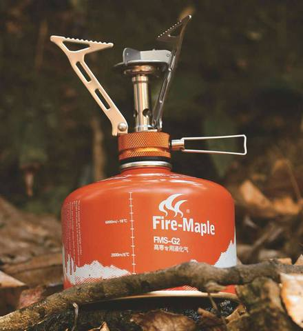 Картинка горелка туристическая Fire-Maple FMS-103