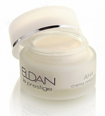 АHA обновляющий крем 6% (Eldan Cosmetics | Le Prestige | AHA renewing cream), 50 мл