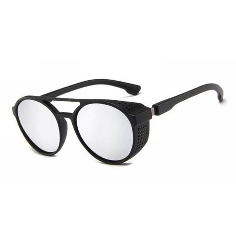 Солнцезащитные очки 97373004s Серебряный