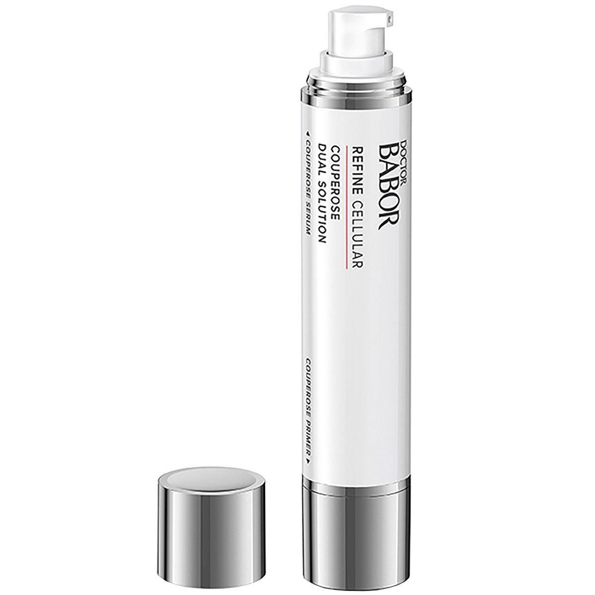 Сыворотка против купероза  Couperose Dual Solution Refine Cellular Doctor Babor 2*15ml
