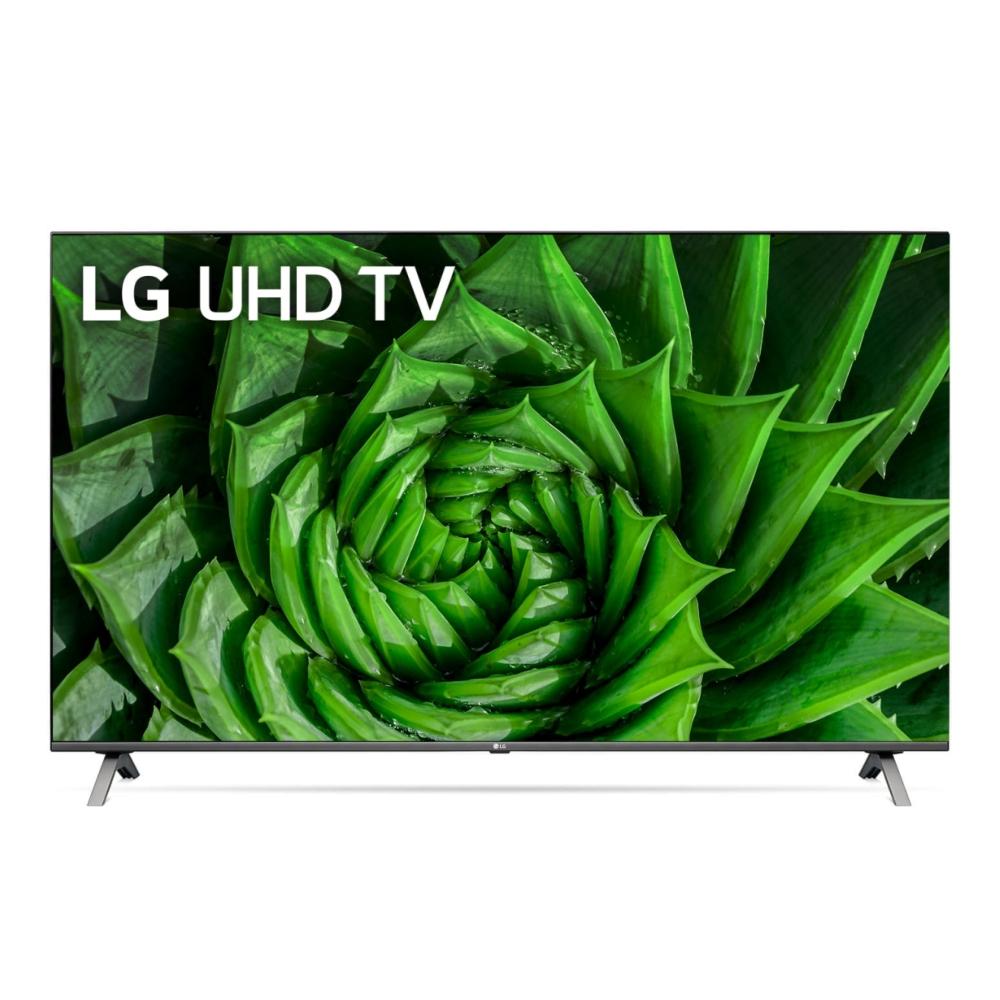 Ultra HD телевизор LG с технологией 4K Активный HDR 55 дюймов 55UN80006LA фото