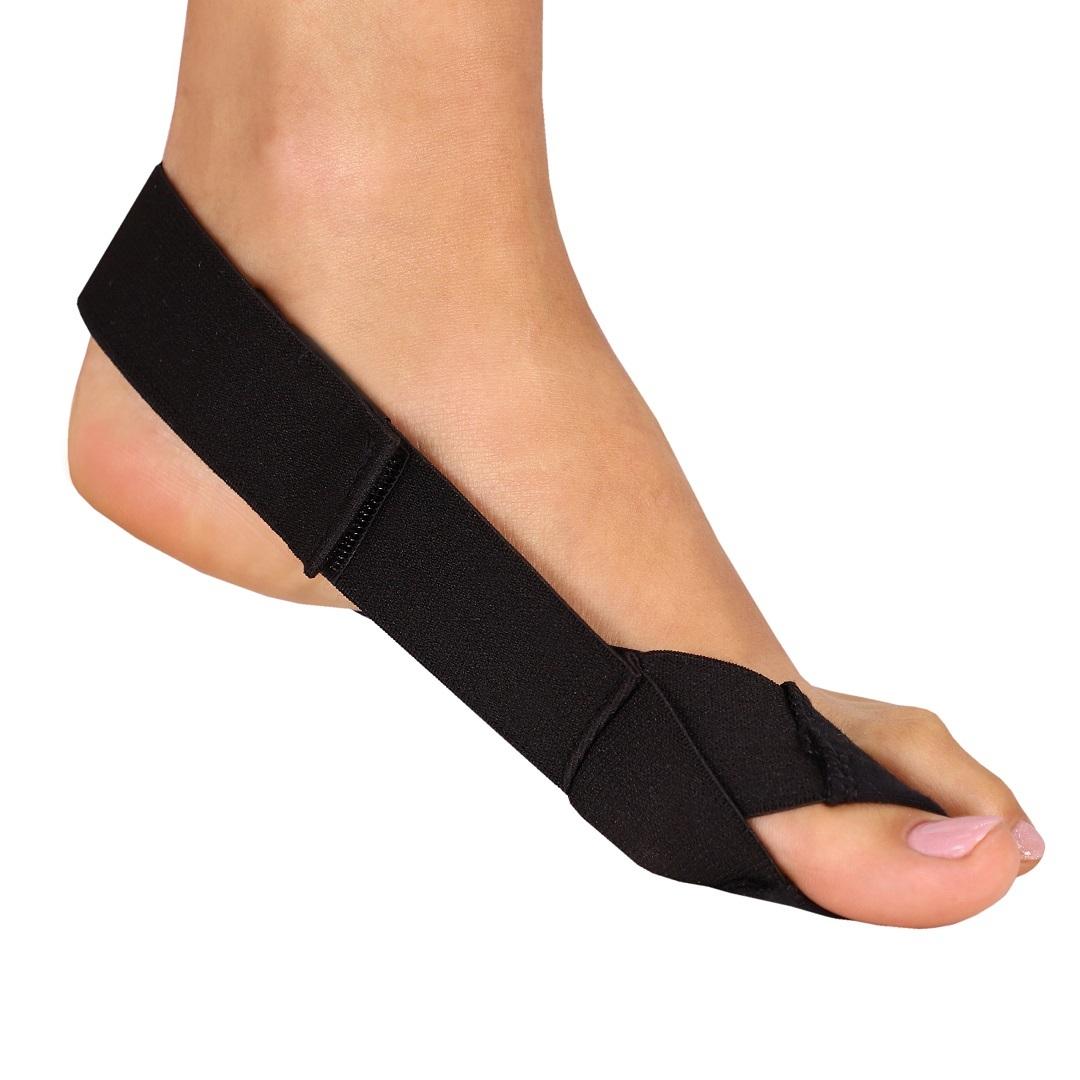 Бандаж эластичный для косточки на ноге