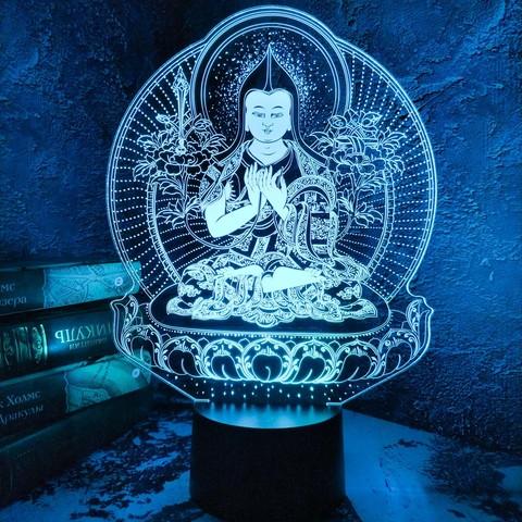 подарок Будда