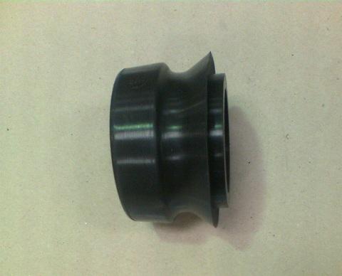 25242620 Муфта резиновая 63 мм для перепускного клапана