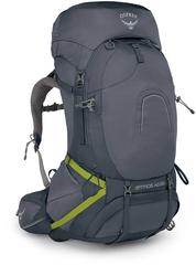 Рюкзак туристический Osprey Atmos AG 65 Abyss Grey