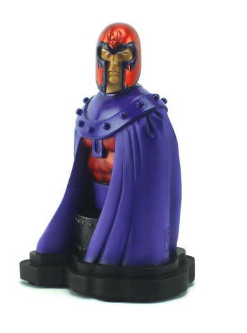 Bowen Designs Marvel Mini-Bust Magneto