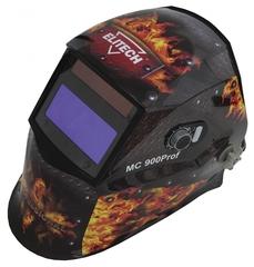 Сварочная маска ELITECH МС 900Prof