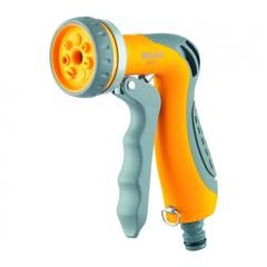 Пистолет-распылитель, 7 режимов, эргономичная рукоятка Palisad Luxe