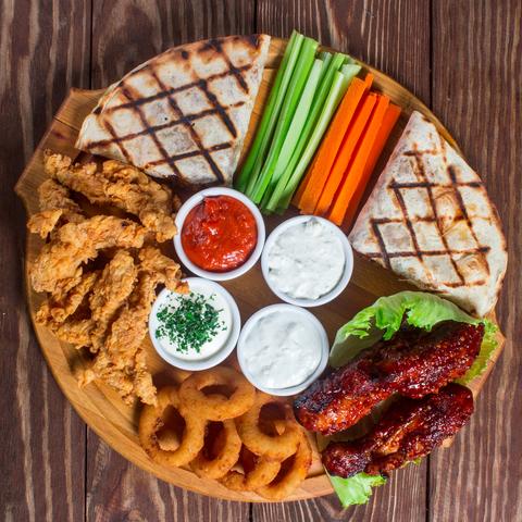 Chicken set