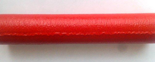 Трубка Энергофлекс красная 22