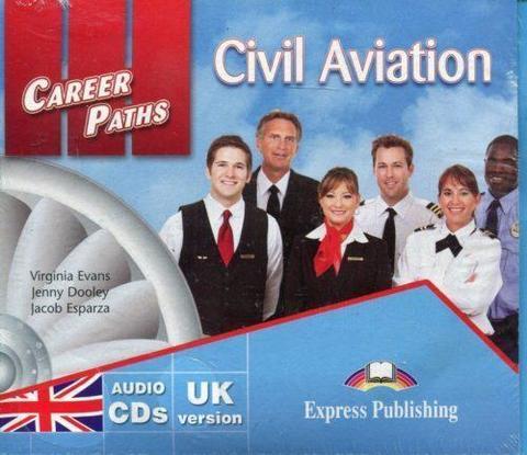 CIVIL AVIATION CD (set 2)