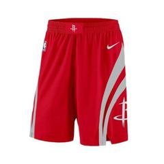Баскетбольные шорты NBA 'Rockets'