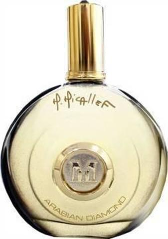 Micallef Arabian Diamond Eau De Parfum