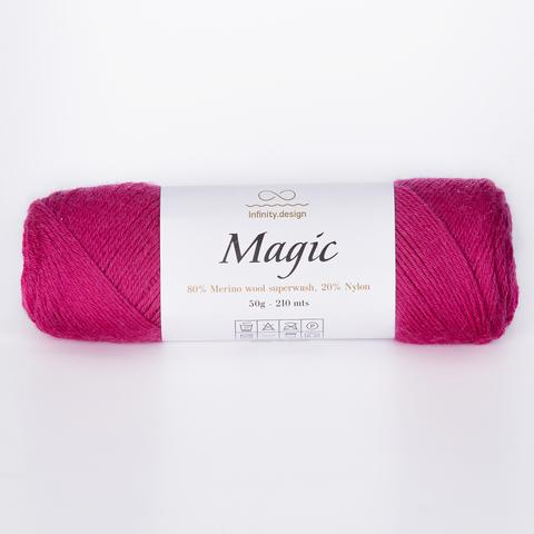 Infinity Magic 4545