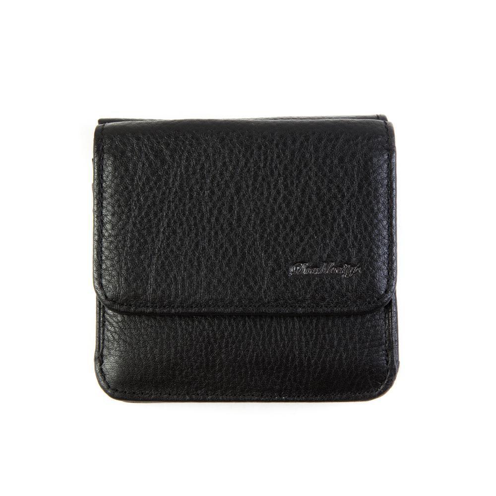 Маленький кошелёк из натуральной кожи Dublecity 120-DC32-12A