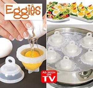 Форма для варки яиц без скорлупы