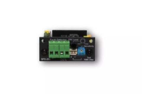 Модуль проверки линий SFD-200