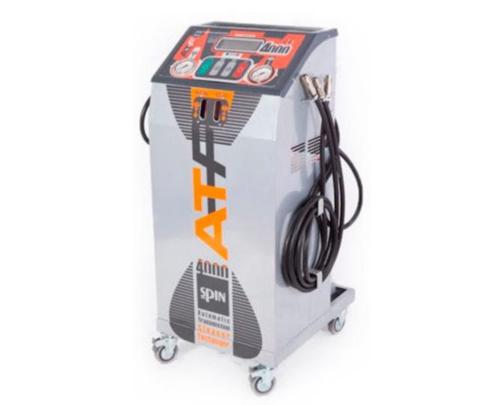 Установка для замены жидкости SPIN ATF 4000 PROFI 02.023.11S (Италия)