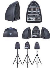 Звукоусилительные комплекты American Audio PPA-210