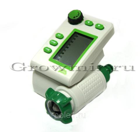 Таймер полива Green Helper GA-324