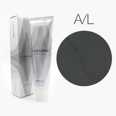 Lebel Luquias A/L (темный блондин пепельный) Краска для волос