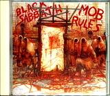 Black Sabbath / Mob Rules (CD)