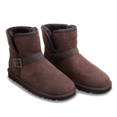 UGG Mini Dylyn Chocolate Men