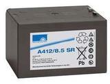 Аккумулятор Sonnenschein A412/8.5 SR ( 12V 8,5Ah / 12В 8,5Ач ) - фотография