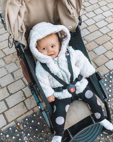 Аренда прогулочной коляски BabyZen YoYo 6+ бежевый
