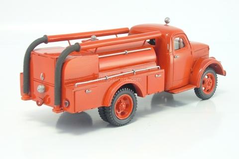 GAZ-51A ACU-20 Fire Engine Ural Falcon USSR 1:43