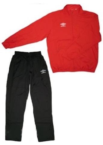 Костюм спортивный Umbro FW Rossal Woven Suit 697780 (В26)