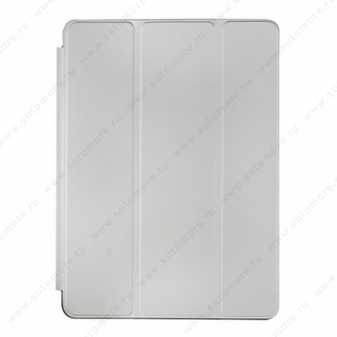 Чехол-книжка Smart Case для Samsung Galaxy Tab A 9.6 Т550/ T551/ P550/ P551 белый