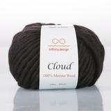 Пряжа Infinity Cloud 0050 черный