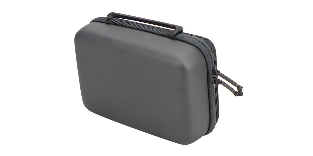 Кейс GoPro Casey (ABSSC-001) вид снизу