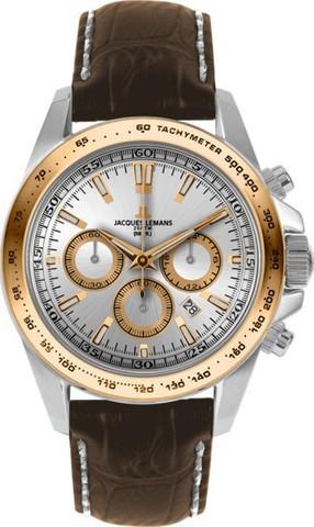 Купить Наручные часы Jacques Lemans 1-1836E по доступной цене