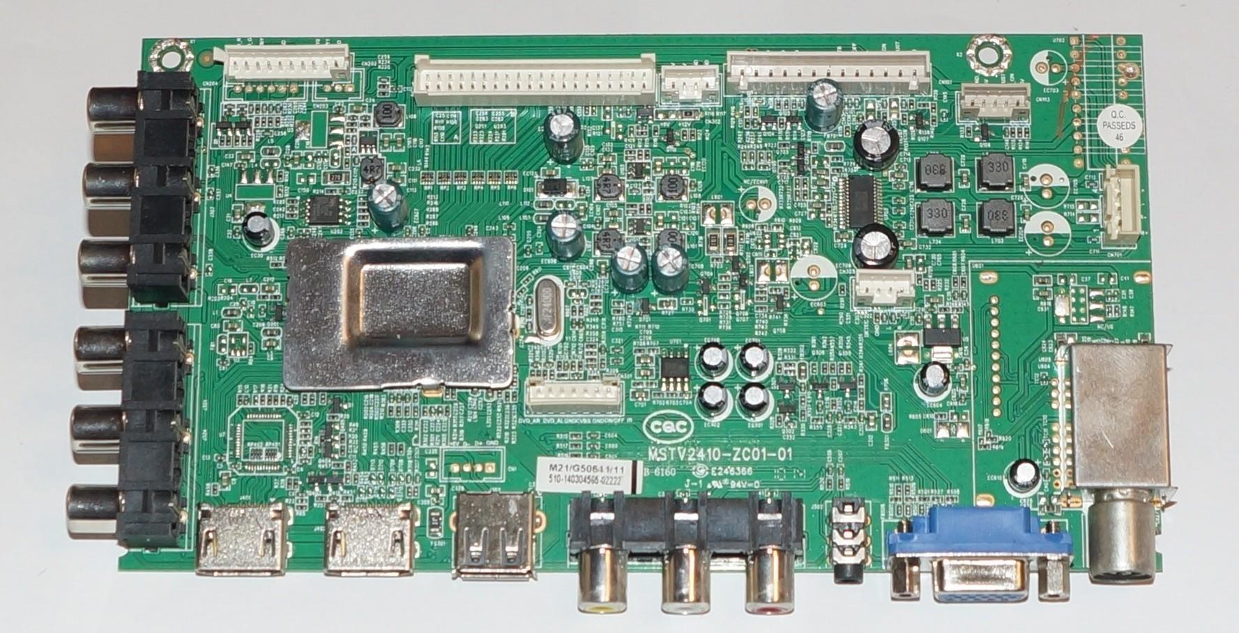 MSTV2410-ZC01-01 купить