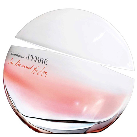 Ferre Туалетная вода In the mood for love Pure 100 ml (ж)