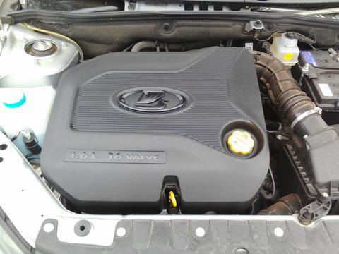 Экран двигателя 21129 1,6л (16V) Лада Веста / XRAY / Гранта / Калина-2 / Приора-2
