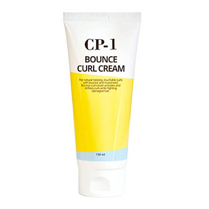 Крем Для Волос (Esthetic House Cp-1 Bounce Curl Cream)