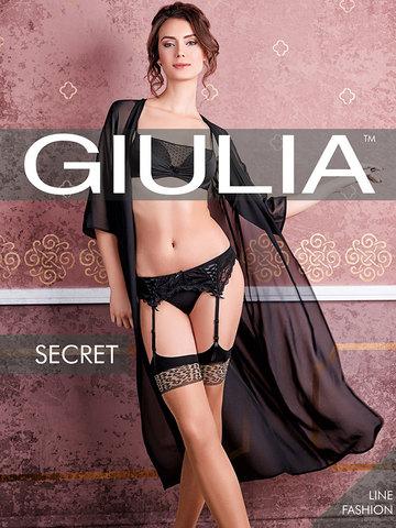 Чулки Secret 08 Giulia