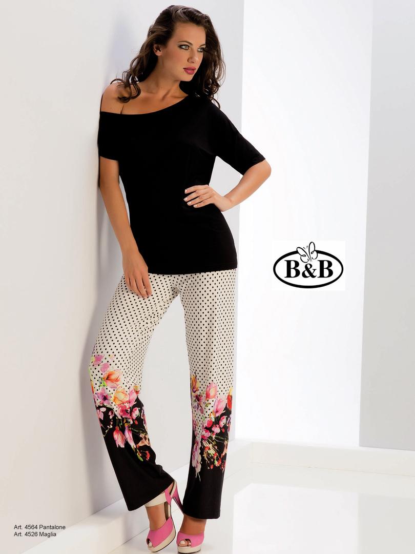 Женская летняя одежда B&B