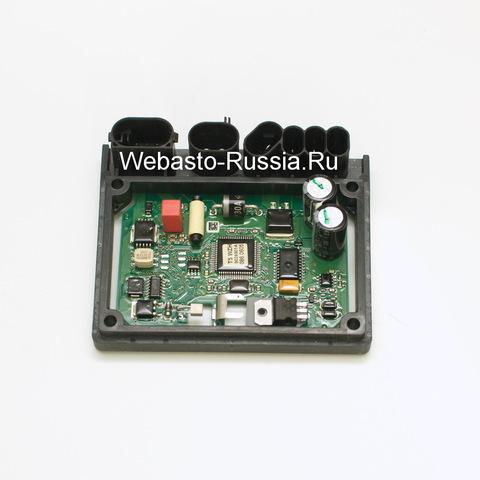 РФ ЭБУ Webasto TTC VW T5GP / Amarok ППП дизель 9024901A