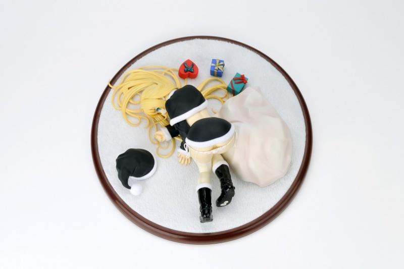 Collet Little Devil Black Version 1/6 Scale PVC Figure