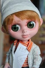 Кукла Тревор Флунн, 32 см ПРЕДЗАКАЗ НА 2 половину ОКТ