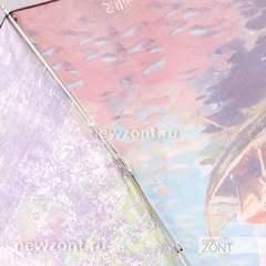 Портативный зонт Lamberti by Nikas S. «Лето в Европе в стиле дрим вижн»