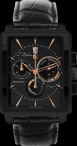 Купить Наручные часы L'Duchen D 582.91.31 по доступной цене
