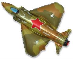 F Мини фигура Супер истребитель Военный / Superfighter military (14